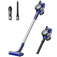 Eureka PowerPlush NEC122 Stick Vacuum