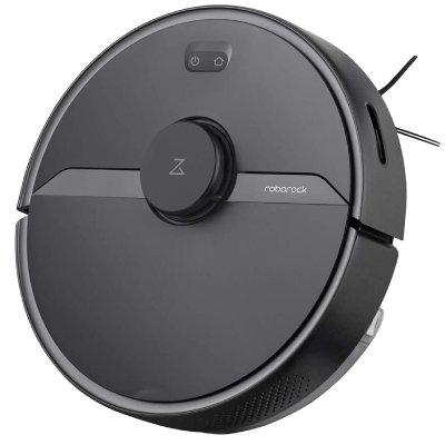 Roborock S6 Pure Robot Vacuum